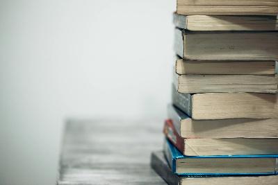 7本不要錯過,值得你一看再看的書 by 艾爾文