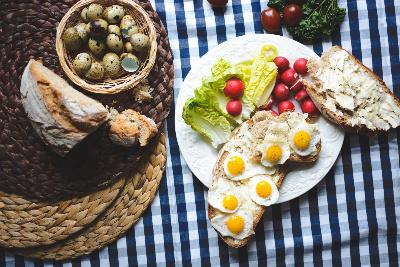 🍳 低碳早餐素材清單