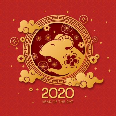 2020鼠年開運解厄運勢解說